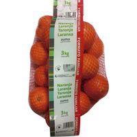Naranjas de zumo 3kg