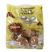 El De Caldes Magdalena chocolate 500g