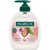 Palmolive Jabón Liqiudo Almendras 300 ml