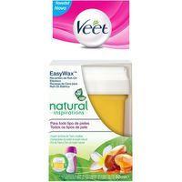 Veet Roll-on recambio nature Easy Wax 50ml