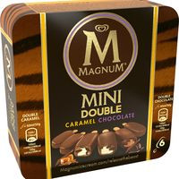 Magnum Bombó mini double 300g