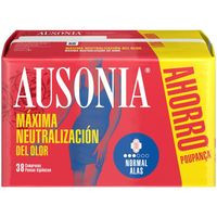 Ausonia compreses normal ales 38u