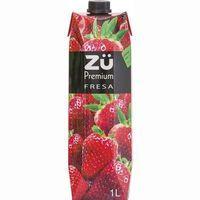 Zü Premium Concentrado fresa 1l