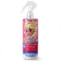Frozen Desenredante de cabello 400ml