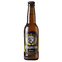 Emporion Cervesa artesana arròs 33cl