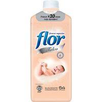 Flor Suavitzant concentrat talc 70 rentats