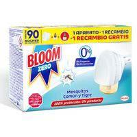 Bloom Insecticida eléctrico volador 1aparato + 2recambios