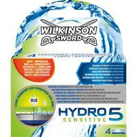 Wilkinson Recambio hydro 5 4u