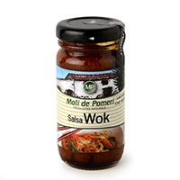 Molí De Pomerí Salsa wok 90g