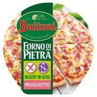Pizza Prosciutto sense gluten BUITONI 365g