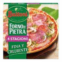 Buitoni Pizza Forno di Pietra 4 estaciones 355g