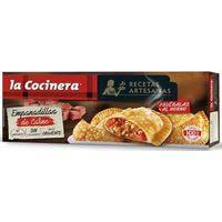 La Cocinera Receptes Artesanes Crestes carn 312g