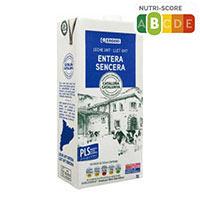 Eroski Llet sensera bric catalunya 1l