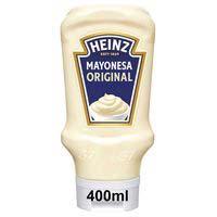 Heinz Maionesa realment deliciosa 400ml