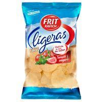 Frit Ravich Patatas ligeras sabor a tomate y orégano 125g