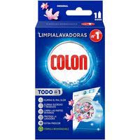 Colon Neteja rentadora 250ml