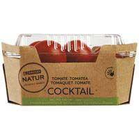 Eroski Natur Tomate cocktail 200g