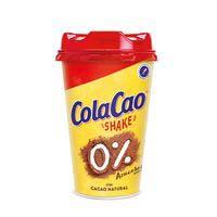 Batut cacau got shake 0% COLA CAO 200ml