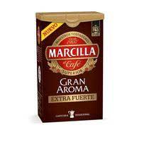 Marcilla Cafè mòlt extra fort 250g