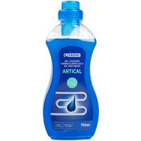 Eroski Antical rentadora gel 750ml