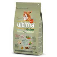 Ultima Nature gato pollo 1,25kg