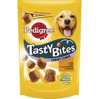 Pedigree Snacks Tastybites Chess 140g