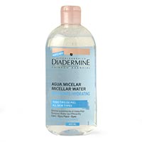 Diadermine Agua Micelar 400ml