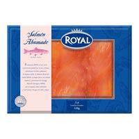 Royal Salmó fumat 160g