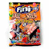 Scary party Haloween FINI, bossa 200 g