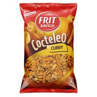 Frit Ravich Cocteleo curry 180g