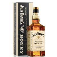 Jack Daniel's Bourbon Honey 70cl