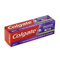 Colgate Dentifric junior max càries 50ml