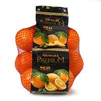 Naranja premium 2kg