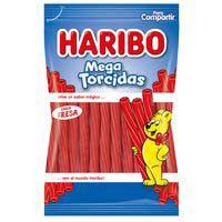 """Haribo """"Torcidas"""" maduixa 175g"""