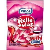 Vidal Besos rellenolas 100g