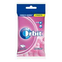 Orbit Xiclet bubblemint p4 56gr