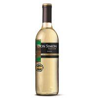D.simon Vi blanc ampolla 75cl