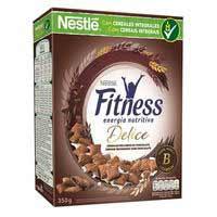 Nestle Fitness delice chocolate 350g