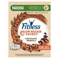 Nestle Fitness granola chocolate 300g