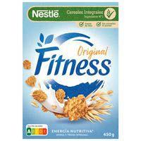 Nestle Fitness 450g