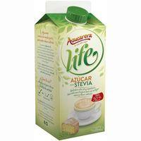 Azucarera Sucre amb stevia 500g