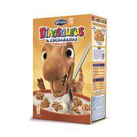 Artiach Cereales Dinosaurus cucharadas 350g
