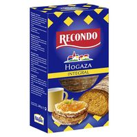 Recondo Hogaza integral 240g