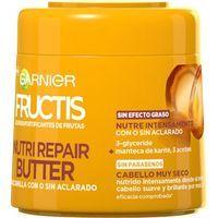 Fructis Mascarilla butter 300 ml