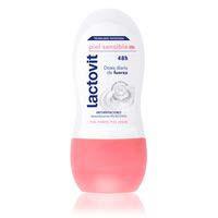 Lactovit Desodorant roll-on pell sensible 50ml