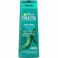 Fructis Champú raíces grasas 360ml
