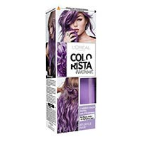 L'Oreal Colorista Coloració temporal Washout purple en crema 1u