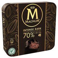 Magnum Intense dark 70% cocoa 3u 286g