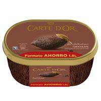 Carte D'Or Chocolate con trocitos 1,5l
