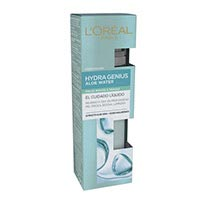 L'oreal Hydragenius aloe water pieles mixtas a grasas 75ml